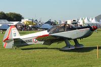 214 @ LFQL - Airshow Lens. - by Raymond De Clercq