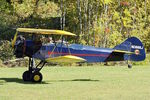 N666J @ NY94 - Displayed at Old Rhinebeck Aerodrome in New York State
