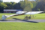 N8449 @ NY94 - Displayed at Old Rhinebeck Aerodrome in New York State