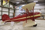 N304Y @ NY94 - Displayed at Old Rhinebeck Aerodrome in New York State