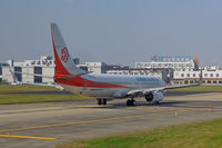 B-1962 @ ZSNB - At Ningbo - by Micha Lueck