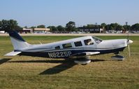 N8225P @ KOSH - Piper PA-32-301