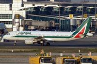 EI-DTI @ LTBA - Airbus A320-216 [3976] (Alitalia)  Istanbul-Ataturk~TC 18/04/2015