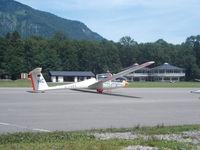 D-7484 - Twin Astir G103 - by Christian Maurer