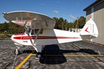 N5500Z @ IWI - At Wiscasset Airport in Maine