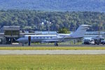 N59AP @ BHB - 2008 Gulfstream Aerospace GIV-X (G450), c/n: 4127 at Bar Harbor Airport