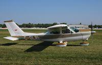 C-GLRI @ KOSH - Cessna 177B - by Mark Pasqualino