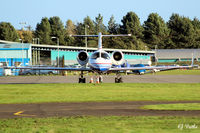 D-CGGG @ EGPN - On the apron at Dundee Riverside Airport EGPN - by Clive Pattle