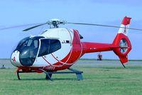 F-HBVA @ LFRL - Eurocopter EC 120B Calliopé, Static display, Lanvéoc-Poulmic (LFRL) Open day 2015 - by Yves-Q