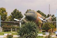 6008 @ LTBA - Douglas DC-3C-47B-10-DK [15011/26456] (Turkish Air Force) Istanbul-Ataturk~TC 15/04/2015 - by Ray Barber