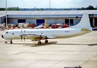 N360Q @ EGSS - Stansted 26.8.99 - by leo larsen