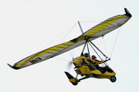 07-NQ @ EBDT - Tanarg leaving the 2015 fly-in at Schaffen-Diest - by Van Propeller
