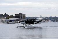 N606KA @ W55 - Wild Orca at Lake Union - by metricbolt