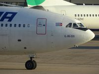 CU-T1250 @ LFPO - Cubana to La Havane - by Jean Goubet-FRENCHSKY