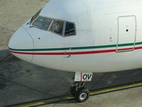 CN-ROV @ LFPO - RAM AT764 from Casablanca - by Jean Goubet-FRENCHSKY