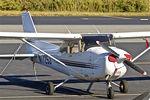 N172SJ @ OWD - At Norwood Memorial Airport , Boston , MA