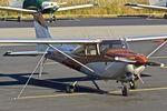N5099V @ OWD - At Norwood Memorial Airport , Boston , MA