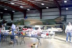 66-0269 @ BDL - At New England Air Museum - by Terry Fletcher