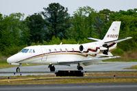 N100YB @ KPDK - Cessna Citation Excel [560-5136] Atlanta-Dekalb Peachtree~N 22/04/2010