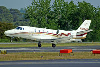 N100YB @ KPDK - Cessna Citation Excel [560-5136] Atlanta-Dekalb Peachtree~N 22/04/2010.