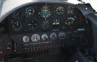 N76187 @ IS65 - Nanchang CJ-6 - by Mark Pasqualino