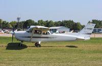 C-FPAM @ KOSH - Cessna 172R - by Mark Pasqualino