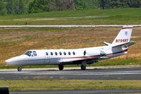 N294RT @ KPDK - Cessna Citation Ultra [560-0264] Atlanta-Dekalb Peachtree~N 22/04/2010