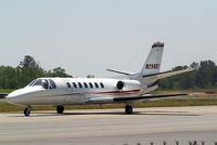N294RT @ KPDK - Cessna Citation Ultra [560-0264] Atlanta-Dekalb Peachtree~N 23/04/2010