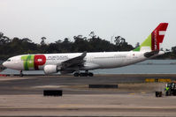 CS-TOQ - A332 - TAP Portugal