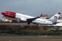 LN-NGD @ LPPT - Take off