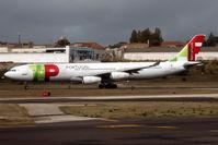 CS-TOD @ LPPT - Take off
