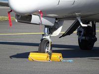 CS-DXX @ LFBD - Netjets Transportes Aereos - by Jean Goubet-FRENCHSKY