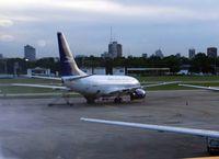 LV-GOO - Aeroparque Jorge Newbery - Argentina - by Pedro Martinez de Antoñana