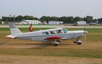 N3254W @ KOSH - Piper PA-32-260 - by Mark Pasqualino