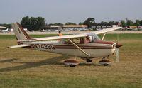 N7429G @ KOSH - Cessna 172K - by Mark Pasqualino