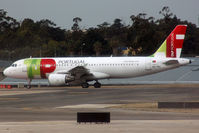 CS-TNJ @ LPPT - Taxiing - by micka2b