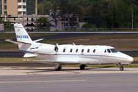 N404MM @ KPDK - Cessna Excel S [560-5737] Atlanta-Dekalb Peachtree~N 21/04/2010