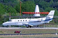 N503CS @ KPDK - Cessna Excel [560-5205] (Citation Air) Atlanta-Dekalb Peachtree~N 18/04/2010