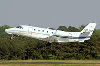 N503CS @ KPDK - Cessna Excel [560-5205] (Citation Air) Atlanta-Dekalb Peachtree~N 21/04/2010