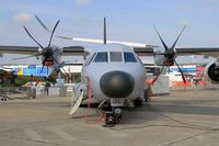 16710 @ LFPB - Portuguese Air Force C-295MPA Persuader, Static display, Paris-Le Bourget (LFPB-LBG) Air show 2015 - by Yves-Q