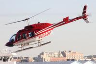 N406MR @ KJRB - Take off
