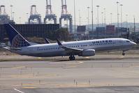N78506 @ KEWR - Take off