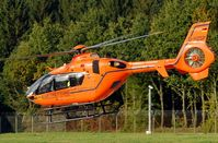 D-HZSP @ EDHX - German Federal Police - by Nils Berwing