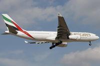A6-EAJ @ LMML - Runway 13 - by Roberto Cassar
