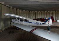 D-ELYT @ LOAV - D-ELYT at Voslau-Wien-W15.8.15 - by GTF4J2M