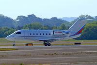 N898AK @ KPDK - Canadair CL.601-3A Challenger [5040] Atlanta-Dekalb Peachtree~N 22/04/2010