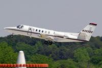 N393QS @ KPDK - Cessna Citation Ultra [560-0393] (NetJets) Atlanta-Dekalb Peachtree~N 22/04/2010