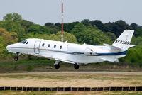 N523CS @ KPDK - Cessna Citation Excel S [560-5507] (CitationAir) Atlanta-Dekalb Peachtree~N 22/04/2010