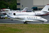 N541S @ KPDK - Cessna Citation III [650-0115] Atlanta-Dekalb Peachtree~N 20/04/2010
