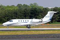 N541S @ KPDK - Cessna Citation III [650-0115] Atlanta-Dekalb Peachtree~N 21/04/2010